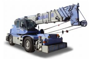 Komatsu LW-250-5 26 тонн 34м(46м)