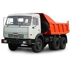 Самосвал Камаз 55111 6,7 метров 10 тонн
