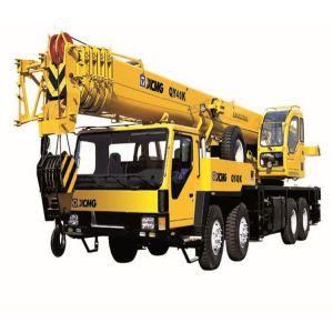 Автокран XCMG QY40k 40 тонн 39 м